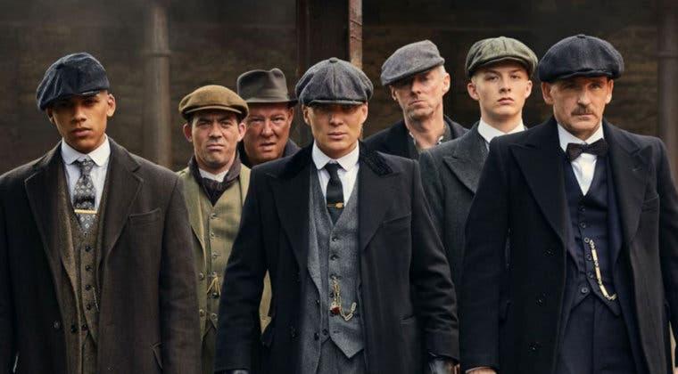 Imagen de La temporada 6 de Peaky Blinders suma un importante fichaje