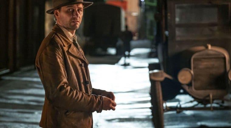 Imagen de Así es Perry Mason, la nueva serie de Robert Downey Jr en HBO