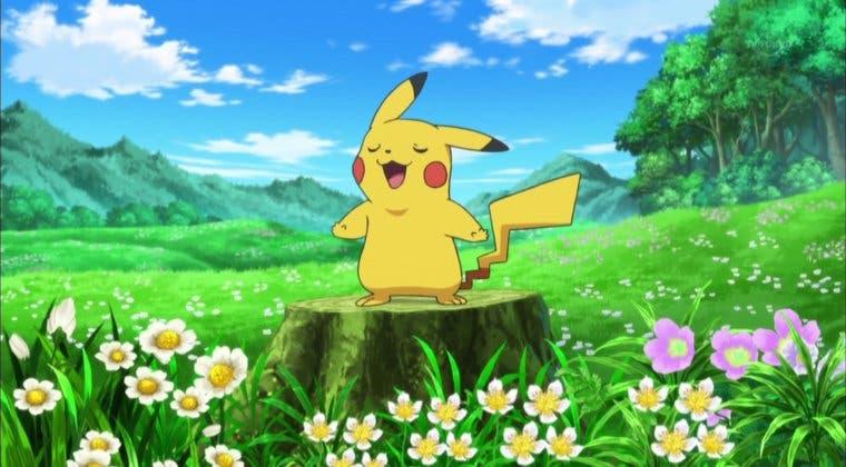 Imagen de Pokémon GO da inicio a su evento de primavera