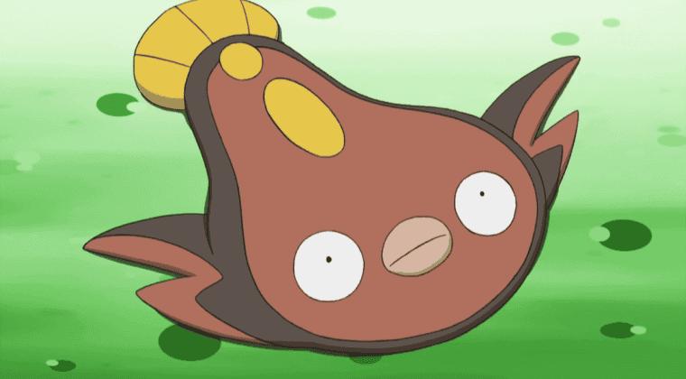 Imagen de Pokémon GO da inicio a su evento de los Pokémon bromistas