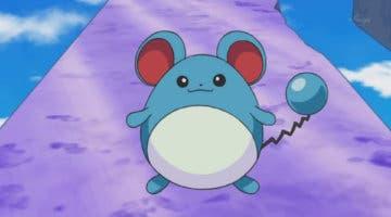Imagen de Pokémon GO anuncia una investigación limitada de Marill