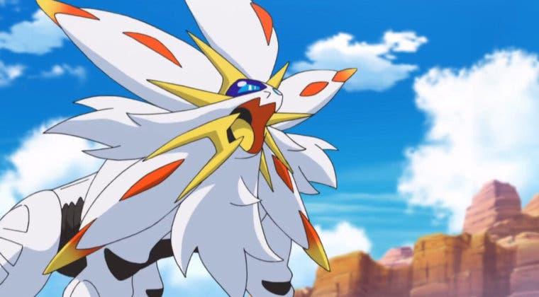 Imagen de Solgaleo vuelve a Pokémon Masters junto con un evento de desarrollo
