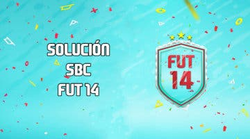 Imagen de FIFA 20: Solución al SBC 'FUT 14'