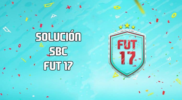 Imagen de FIFA 20: Solución al SBC 'FUT 17'