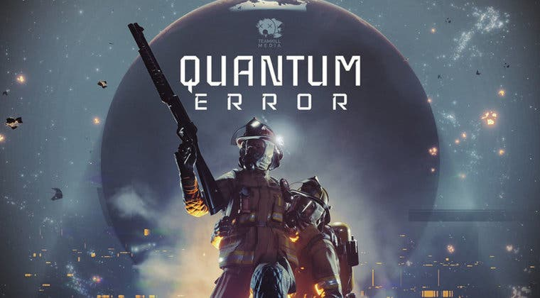 Imagen de Quantum Error se presenta sus personajes y más en un nuevo gameplay