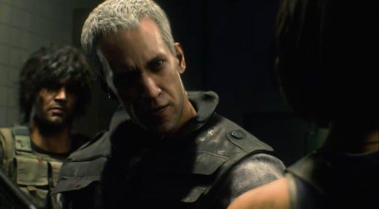 Imagen de Resident Evil Resistance revela al villano que recibirá el próximo mes de mayo