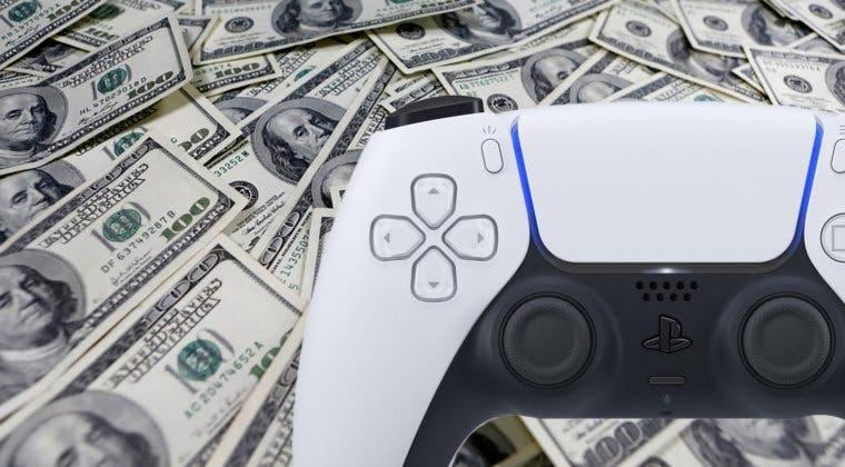 Imagen de ¿Cuál será el posible precio de DualSense, el mando de PlayStation 5?
