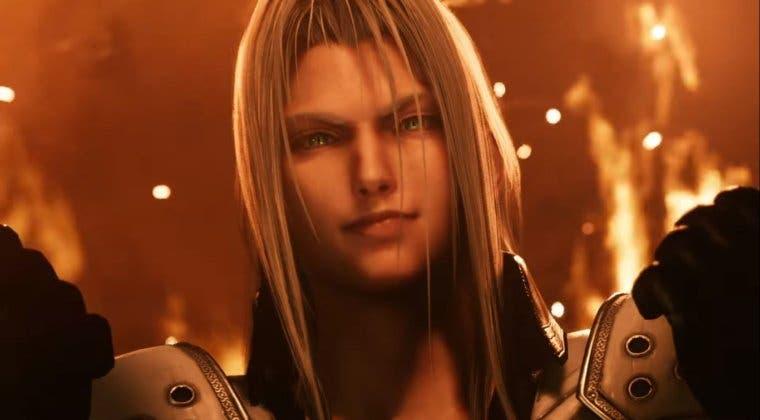 Imagen de La verdad sobre el polémico final de Final Fantasy VII: Remake