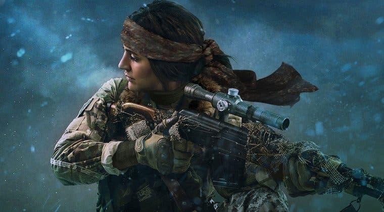 Imagen de Sniper: Ghost Warrior Contracts 2 comienza su desarrollo