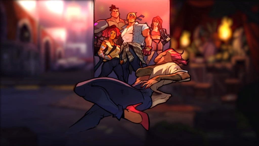 Streets of Rage 4 20200421183600