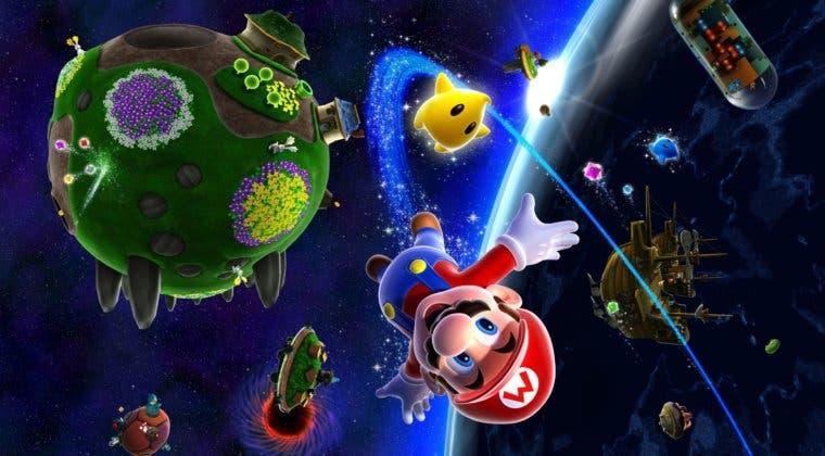 Imagen de Nintendo podría preparar ya el aniversario de Super Mario Bros. con anuncios y remasterizaciones