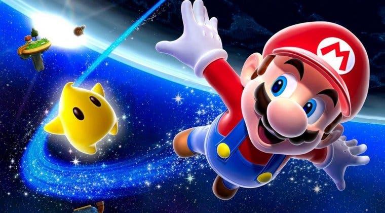 Imagen de ¿Por qué necesitamos el remake de Super Mario Galaxy?