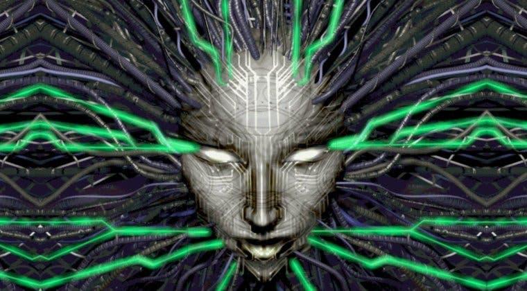 Imagen de System Shock Remake reaparece en un nuevo gameplay trailer
