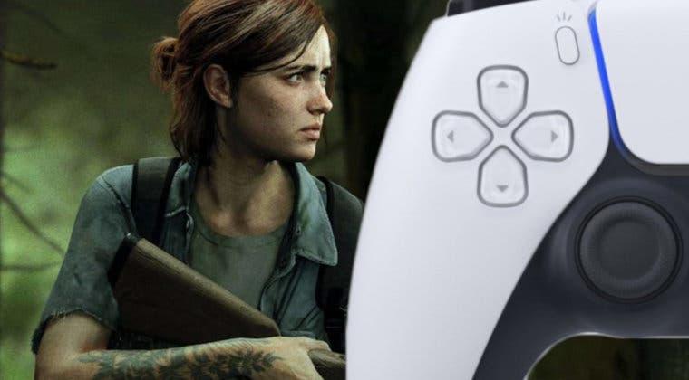 Imagen de The Last of Us 2: ¿Camino a un lanzamiento en PS5?