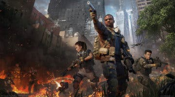 Imagen de La mejora visual de The Division 2 para Xbox Series X y PlayStation 5 llegará en 2021