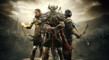Imagen de The Elder Scrolls Online luce en vídeo sus mejoras para Xbox Series X/S y PlayStation 5