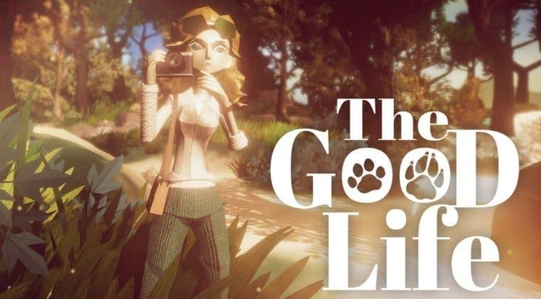 Imagen de The Good Life comparte un nuevo vídeo con sus mejoras gráficas