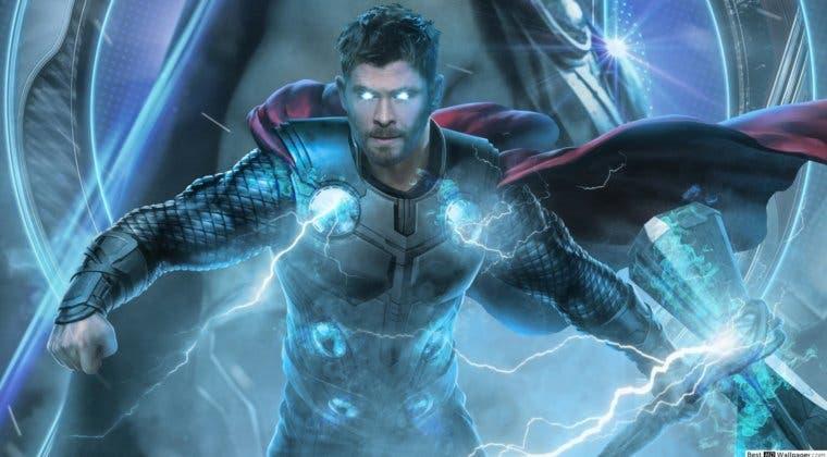 Imagen de Thor: Love and Thunder - Todo lo que sabemos hasta ahora