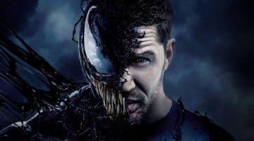 Imagen de ¿Será Venom: Habrá Matanza la mejor película de amor del año?