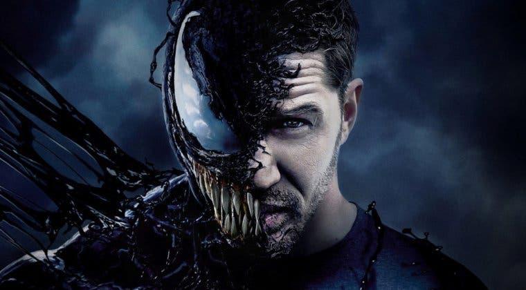Imagen de Venom 2 ya tiene título oficial en España