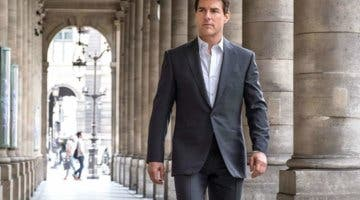 Imagen de Tom Cruise devuelve sus 3 Globos de Oro a modo de protesta contra la HFPA