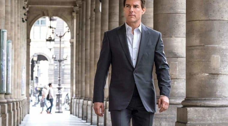 Imagen de Misión Imposible 7: Tom Cruise quiere reanudar el rodaje en junio