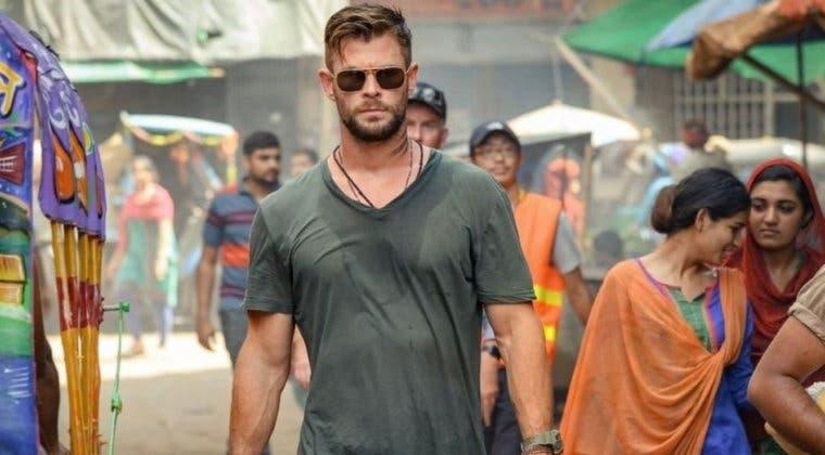 Imagen de Tyler Rake 2: Netflix confirma qué ocurrió con el personaje de Chris Hemsworth en el teaser de la nueva película