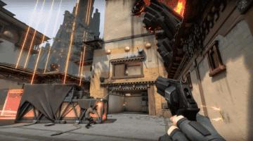 Imagen de 10 claves para jugar mejor a Valorant, el hero shooter de Riot Games