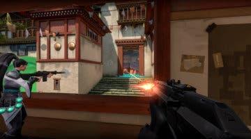 Imagen de Valorant anuncia su ansiado modo Deathmatch: fecha, reglas y más