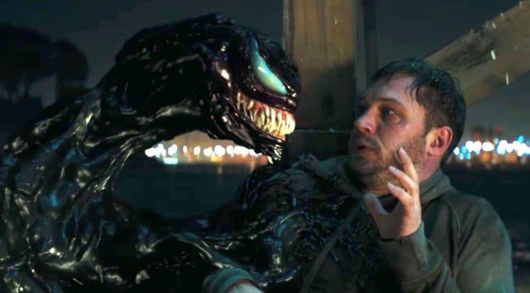 Imagen de Venom: Let there be Carnage sufre un gran retraso en su fecha de estreno