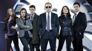 Imagen de El reparto de Agentes de SHIELD dice adiós a la serie antes de su final