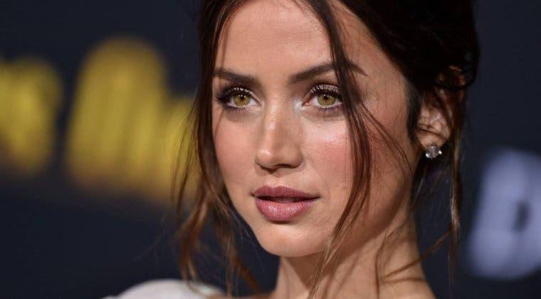 Imagen de Ana de Armas, Ryan Gosling y Chris Evans protagonizarán la nueva película de los Russo