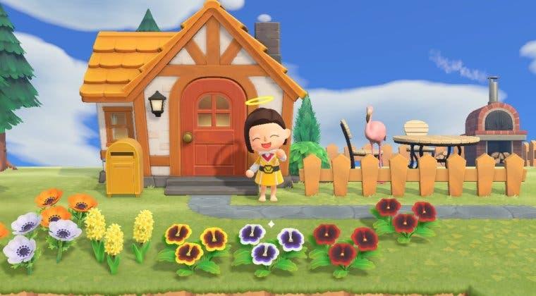 Imagen de Animal Crossing: New Horizons - Cuál es el mejor sitio para colocar tu casa