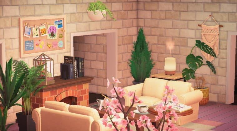 Imagen de Animal Crossing: New Horizons - Las mejores ideas y consejos para decorar tu casa