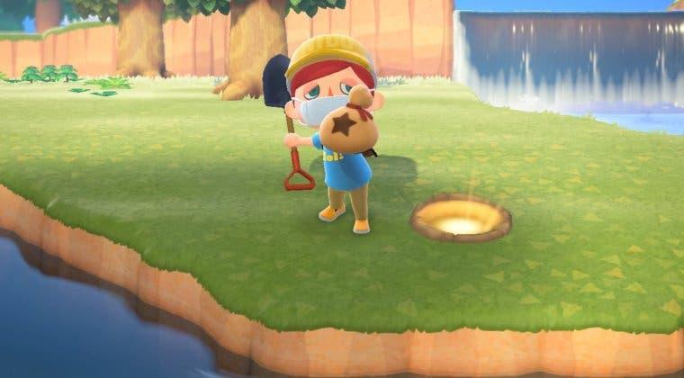Imagen de Coronavirus, conspiraciones y Animal Crossing: New Horizons; la broma de John Oliver