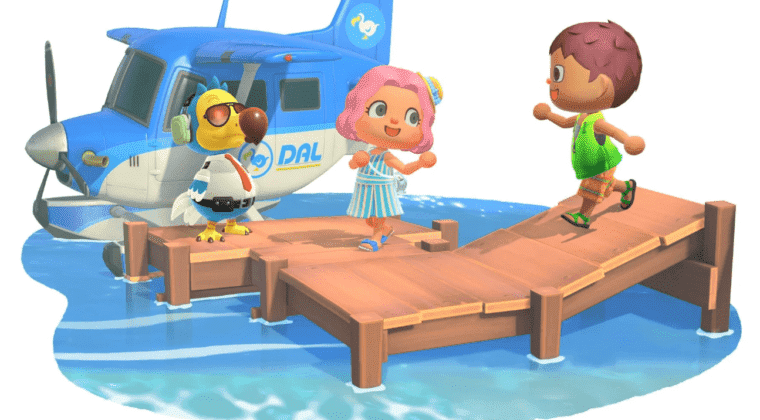 Imagen de Animal Crossing: New Horizons - ¿Funciona este truco para obtener mejores islas al viajar con Dodo?