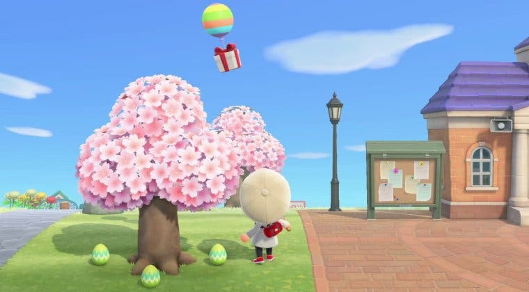 Imagen de Animal Crossing: New Horizons recibe la actualización 1.1.3 para corregir un importante bug