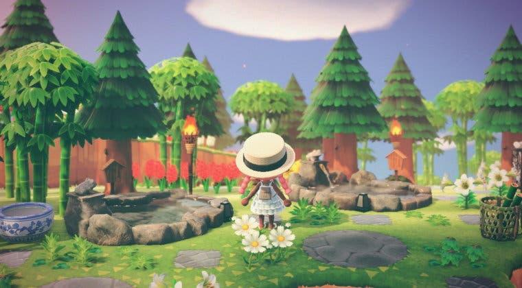 Imagen de Animal Crossing: New Horizons - Las mejores ideas y consejos para decorar tu isla
