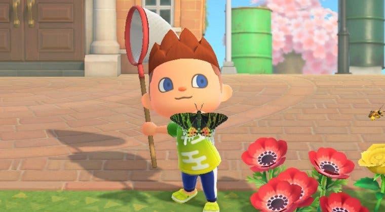 Imagen de Animal Crossing: New Horizons promete más actualizaciones en 2021