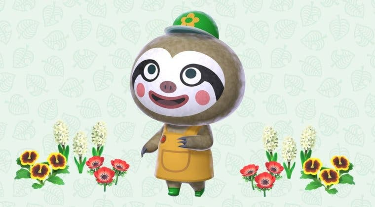 Imagen de Ya disponible la actualización de Animal Crossing: New Horizons del 23 de abril