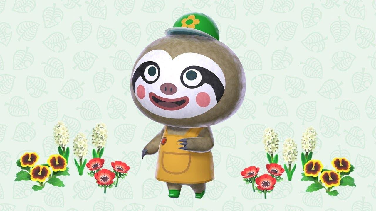 Ya disponible la actualización de Animal Crossing: New ...