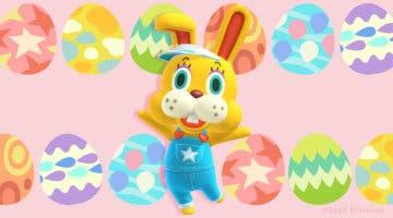 Imagen de Animal Crossing: New Horizons - Guía para la Caza del Huevo (evento de Pascua)