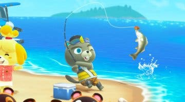 Imagen de Animal Crossing: New Horizons – Guía de peces para marzo (con lugar y hora)