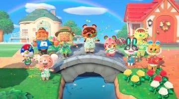 Imagen de Animal Crossing: New Horizons sigue afianzando su éxito en ventas físicas en Japón