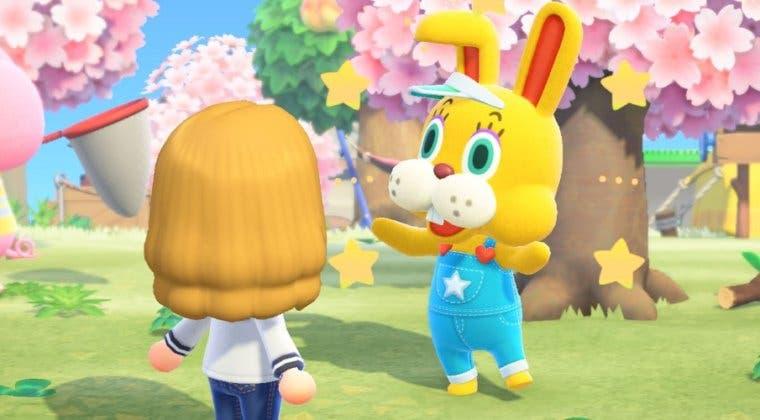 Imagen de Animal Crossing: New Horizons - Recompensas del evento la Caza del Huevo y cómo conseguirlas