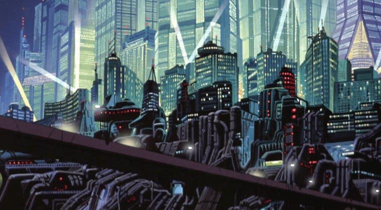 Imagen de Akira, Evangelion, Ghost in The Shell; hazte con la guía definitiva de arquitectura anime
