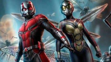 Imagen de Ant-Man 3 sigue adelante pese al coronavirus y ya tiene guionista
