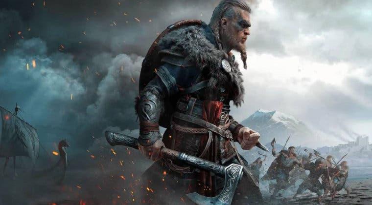 Imagen de La Edición Coleccionista de Assassin's Creed Valhalla para Xbox y más de Ubisoft elimina su copia física