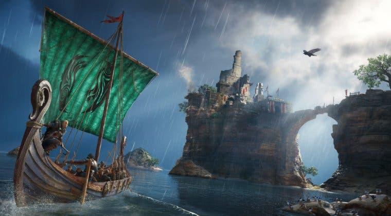 Imagen de El contenido secundario de Assassin's Creed Valhalla mostrará una 'narrativa profunda'