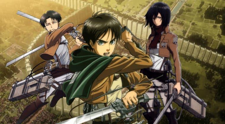 Imagen de Ataque a los Titanes: ¿Final original para el anime o retraso?